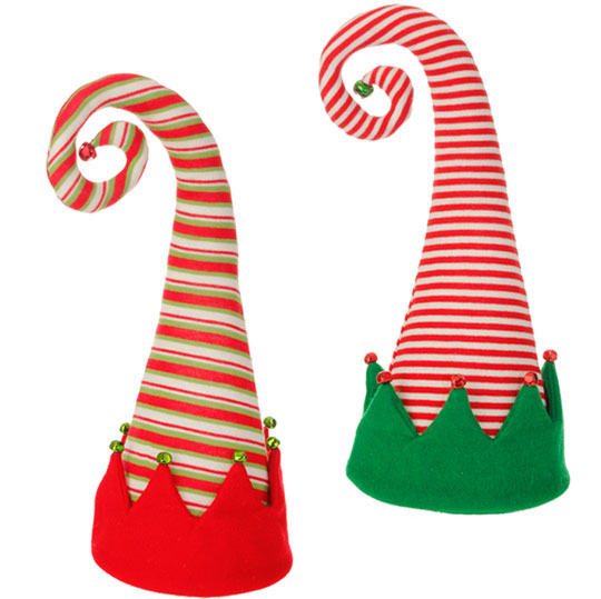 elf hat christmas tree topper item 281498 the christmas mouse