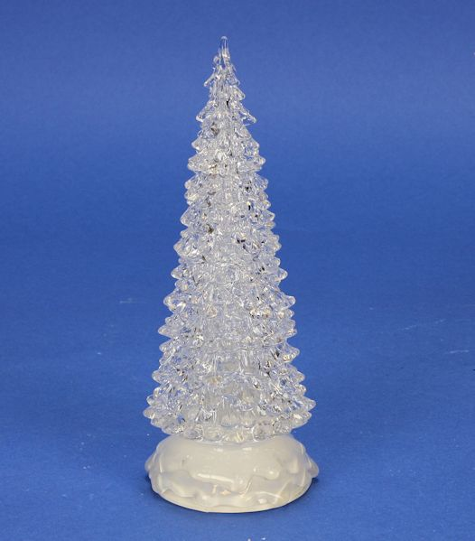 battery operated led christmas tree sit around - Battery Operated Christmas Tree