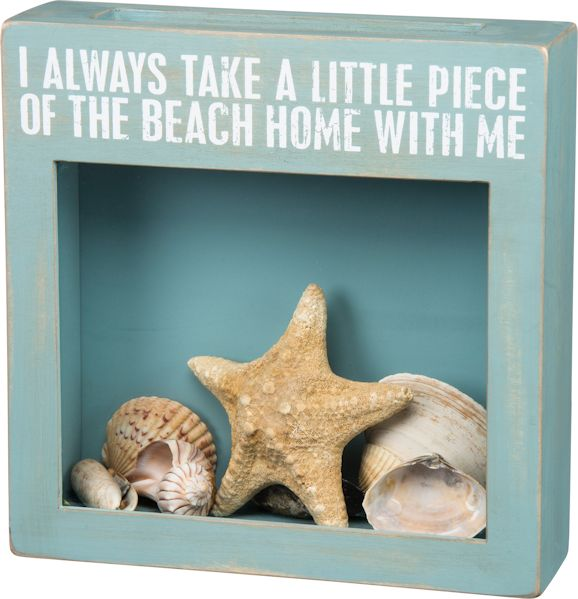 Jbigg S Little Pieces Byers Choice Carolers: I Always Take A Little Piece Of The Beach Home With Me