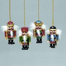 Nutcracker Ornaments The Christmas Mouse
