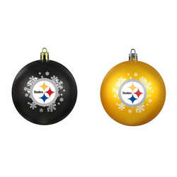 NFL Ornaments - The Christmas Mouse