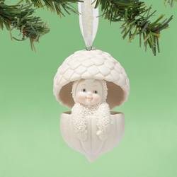 Snowbaby Ornaments - The Christmas Mouse