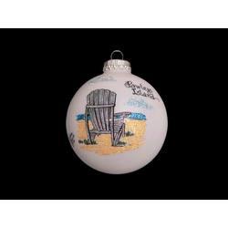 Pawleys Island Beach Chair Ornament